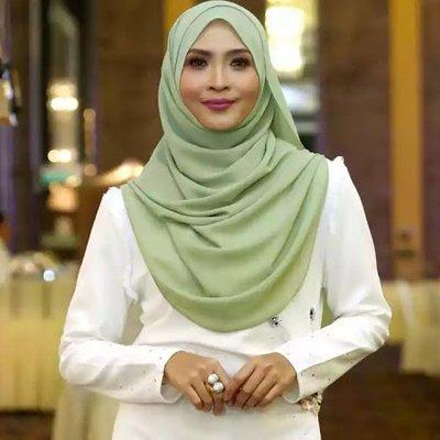 Siti Nordiana Pernah Tolak Pinangan Suami Orang