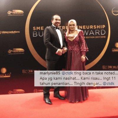 Siti Nurhaliza Keluar Hadir Majlis Netizen Risau Dan Rayu Minta Jaga Diri