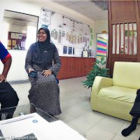 Sk Seri Separap A Vle Champion School Site Visit