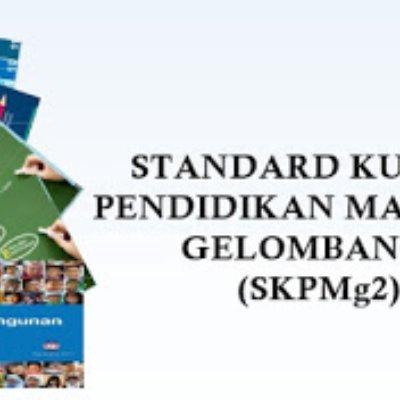 Skpmg2 Standard 4 Pembelajaran Dan Pemudahcaraan
