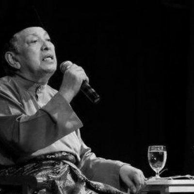 Sm Salim Hilangnya Suara Emas Irama Melayu Klasik