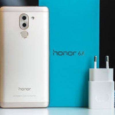 Smartphone Dual Camera Mampu Milik Honor 6x Akan Ke Pasaran Tempatan