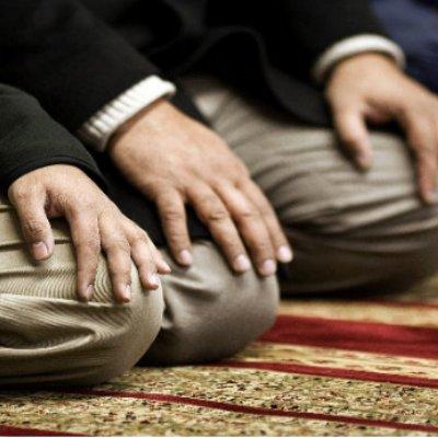 Solat Subuh Terlalu Lama Lelaki Berang Nyaris Bakar Imam Hidup Hidup