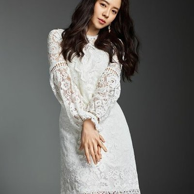 Song Jihyo Is A Queen For Chic Magazine