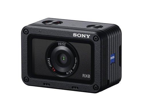 Sony Malaysia Memulakan Pendaftaran Minat Untuk Kamera Aksi Pesaing Gopro Rx0