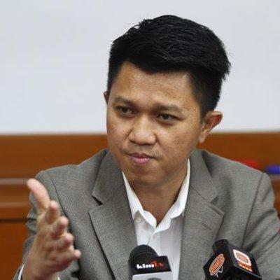Sop Tidak Benarkan Murid Berada Di Kawasan Penyelengaraan Timbalan Menteri