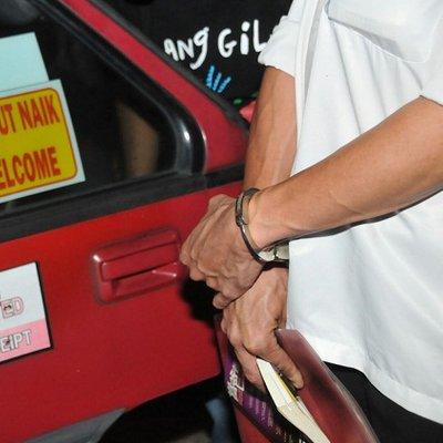 Spad Tambang Teksi Rm950 00 Pemandu Teksi Berhadapan Tindakan Tegas