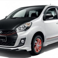 Special Perodua Myvi Celebrates 10th Anniversary Limited Edition Commemorative Myvi Reveal...