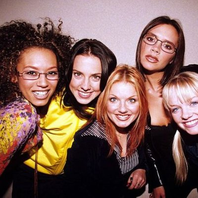Spice Girls Mahu Bikin Filem Animasi Superhero Mereka Sendiri