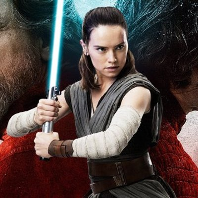 Star Wars The Last Jedi Jadi Filem Ke 4 2017 Catat Kutipan Lebih 1 Billion