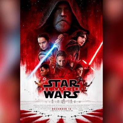 Star Wars The Last Jedi Kutip As 105 Juta Pada Hari Pembukaan