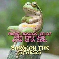 Stress La Jugak