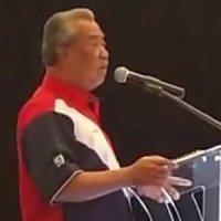 Su Menteri Bocor Video Muhyiddin