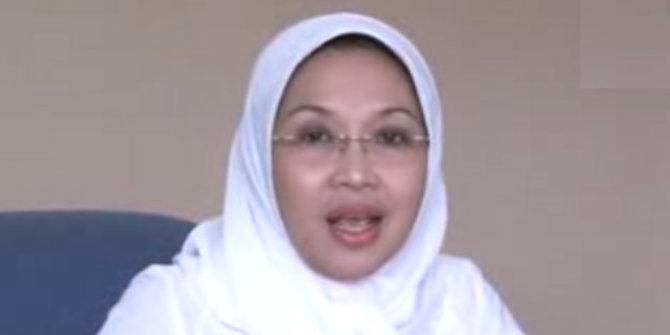 Suami Sylviana Murni Bakal Diperiksa Polisi Terkait Kasus Makar