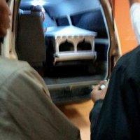 Suasana Sangat Pilu Dan Menyedihkan Di Hospital Gua Musang Tadi