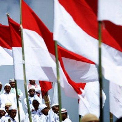 Subhanallah Allahu Akbar Pembebas Al Quds Dan Pembawa Kejayaan Islam Di Akhir Zaman Itu Ternyata Umat Islam Indonesia