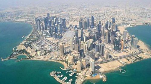 Subhanallah Jom Kenali Qatar Dan Kenapa Negara Ini Ingin Dimusnahkan