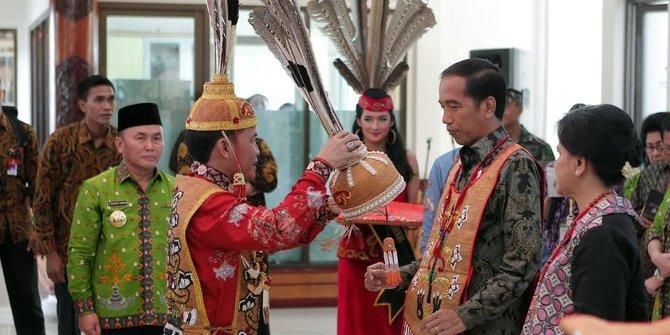 Sudah Ada Persiapan Jokowi Batal Rayakan Pergantian Tahun Di Ambon