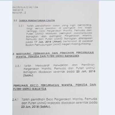 Sudah Ada Yang Merayu Rayu Dengan Kepimpinan Setempat Ph Jangan Tamatkan Kontrak Mereka 7653