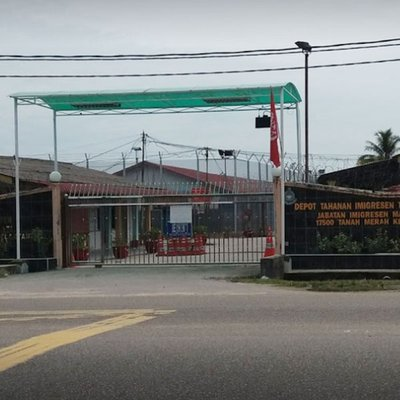Suhakam Uncovers Another Filthy Detention Centre