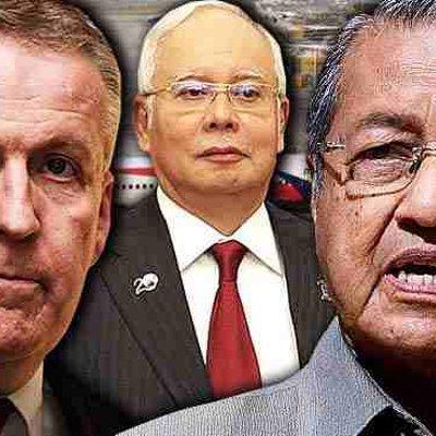 Sultan Selangor Murka Dengan Zaid Ibrahim Putar Belit Kata Katanya