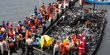 Sumarsono Kapal Yang Baru Terbakar Bukan Milik Dki Jakarta