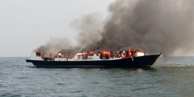 Sumarsono Yakin Ada Kelalaian Dalam Tragedi Terbakarnya Km Zahro