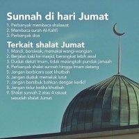 Sunnah Jumaat