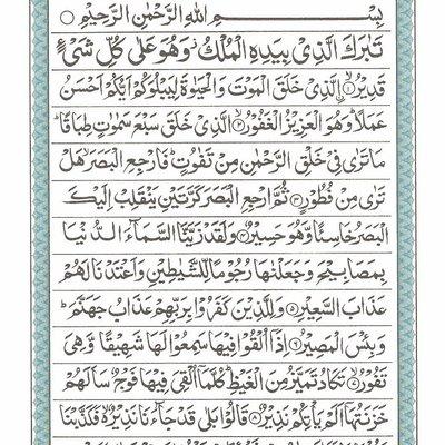 Surah Al Mujaadalah Ayat 6