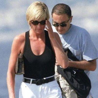 Surat Cinta Puteri Diana Kepada Dodi 21 Tahun Lalu Dedah Rahsia Besar Sebelum Kematiannya
