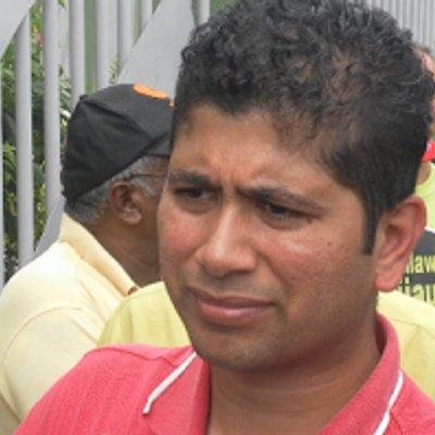 Suresh Kumar Di Pilih Jadi Calon Psm Di Kerusi Parlimen Cameron Hihglands