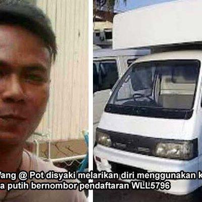 Suspek Bunuh 3 Beranak Di Kelantan Rapat Dengan Mangsa
