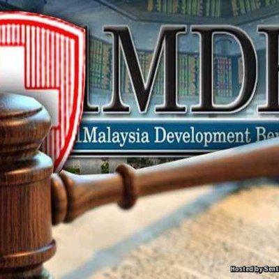 Switzerland Akan Kembalikan Wang Curi 1mdb Kepada Rakyat Malaysia