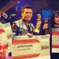 Syahz Pemenang Juara Pujaan Tv2 2015
