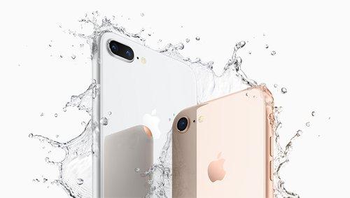 Syarikat Telekomunikasi Tempatan Memperlihatkan Iphone 8 Akan Datang Tidak Lama Lagi