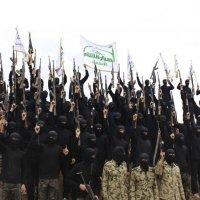 Syria Mujahidin Mensasar Kedudukan Tentera Nusairi Di Ma An Hama