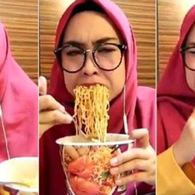 T Ngong Adik Pelakon Pendakwah Indonesia Kena Bash Teruk Sebab Persenda Makanan Malaysia