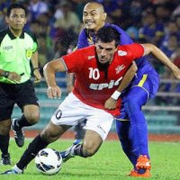 T Team Dituntut Beraksi Lebih Baik Lawan Kedah
