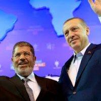 Tahniah Erdogan Presiden Morsi Dibuang Negara Ke Turki