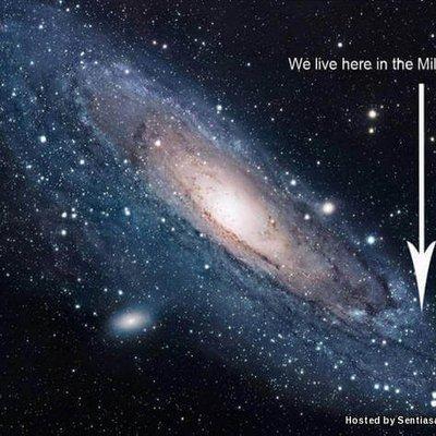 Tahukah Anda Jenis Bentuk Dan Asal Usul Nama Galaksi Dalam Sistem Suria Kita