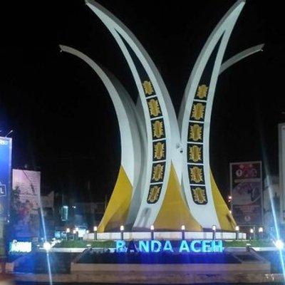 Tak Ada Pesta Kembang Api Saat Malam Tahun Baru Di Banda Aceh