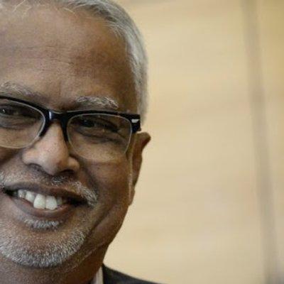 Tak Dapat Masuk Universiti Pun Salah Najib