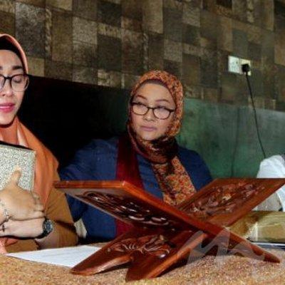 Tak Nak Layan Sumpah Laknat Roslan Shah Pilih Untuk Bersemuka Dengan Norshila Amin