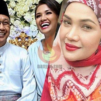 Tak Sangka Rupa Rupanya Anak Zarina Zainudin Nikah Dengan Pewaris Sultan Perak