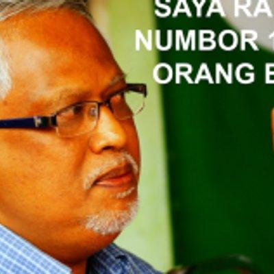Takkanlah Mahathir Lebih Baik Dari Najib