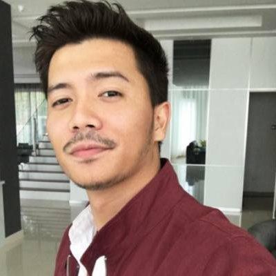 Takkanlah Saya Sebodoh Itu Nak Babak Cium Fattah Dan Janna Nick Michael Ang