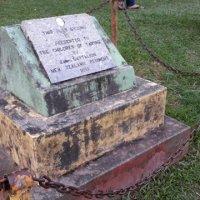 Taman Tasik Taiping Tempat Riadah Menarik Di Taiping