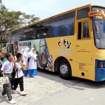 Tambang Bas Sekolah Di Tentukan Persatuan Ibu Bapa Dengan Operator Kata Yb Nancy Shukri
