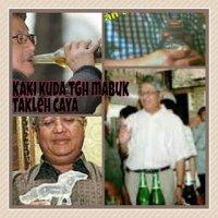 Tan Sri Amrin Nafi 1mdb Tidak Memberi Kerjasama Satu Demi Satu Penipuan Pro Tun M Dibongka...