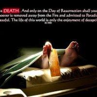 Tanda Tanda Kematian Yang Baik